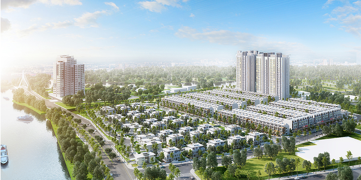 Santori Saigon