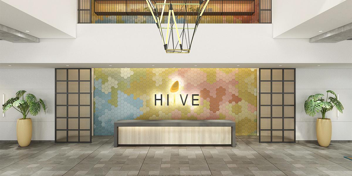 ID - Hiive Hotel