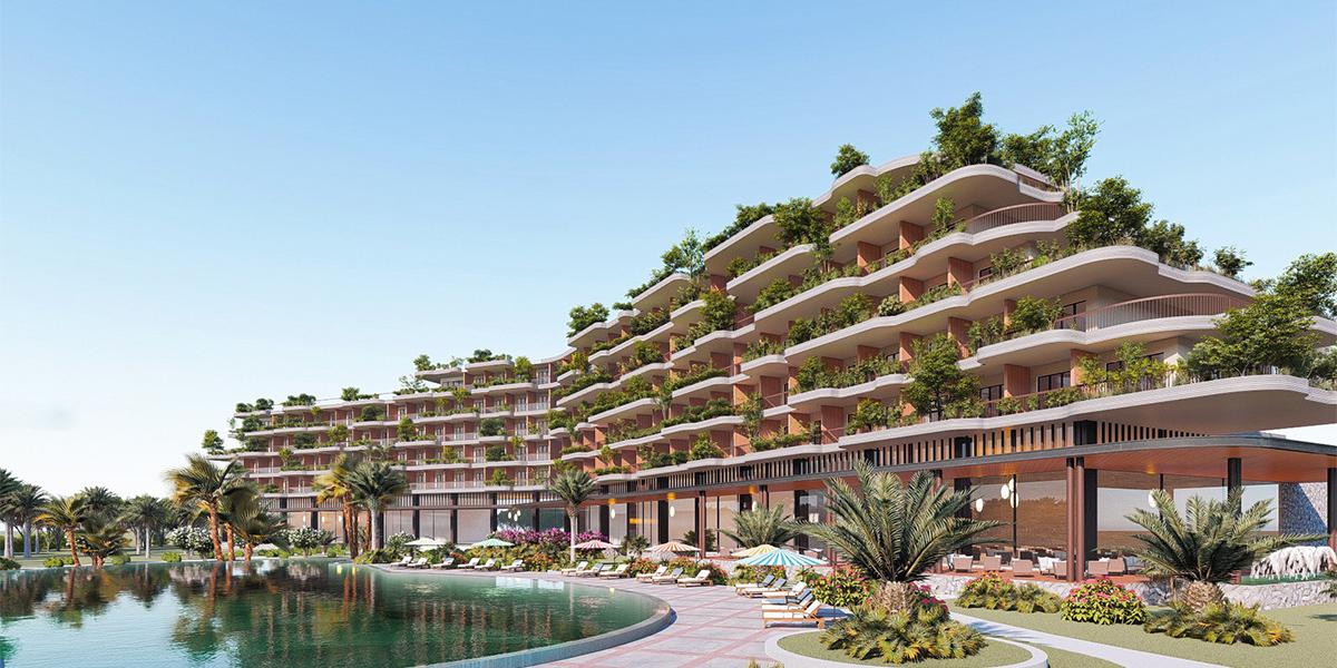 Hotel The Jungle